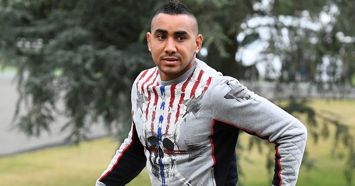 Dimitri Payet: Back in business