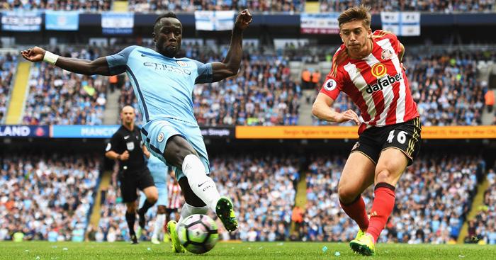 Bacary Sagna: Reday to return to Man City side