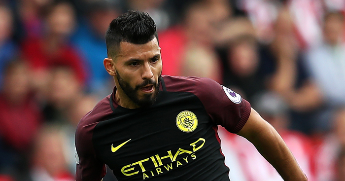 "Sergio Aguero: Branded ""brutal"" over Reid elbow"