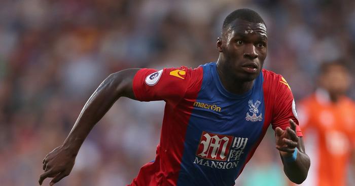 Christian Benteke: Crystal Palace record signing