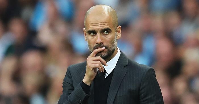 """Pep Guardiola: Made Bayern Munich """"boring"""""""