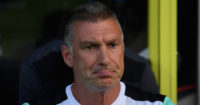 Nigel Pearson: Short-lived reign at Derby