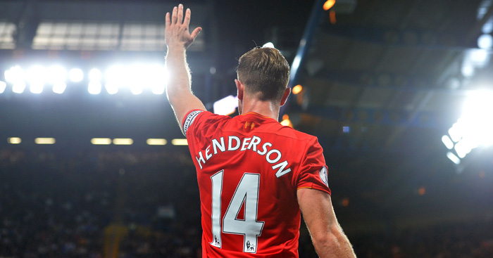 Jordan Henderson: A divisive yet under-appreciated figure