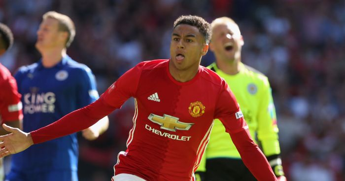 Jesse Lingard: Close to putting pen to paper on a new contract