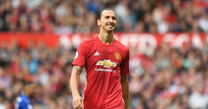 Zlatan Ibrahimovic: Sent sons to the academy