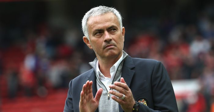 Jose Mourinho: Ready for Stamford Bridge return