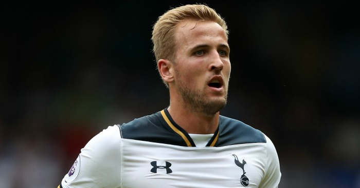 Harry Kane: Tottenham man linked with Milan switch