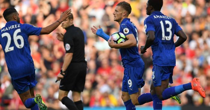 Jamie Vardy Leicester-2