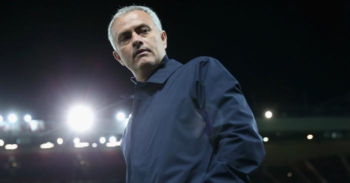 Jose Mourinho: Not happy with fixtures