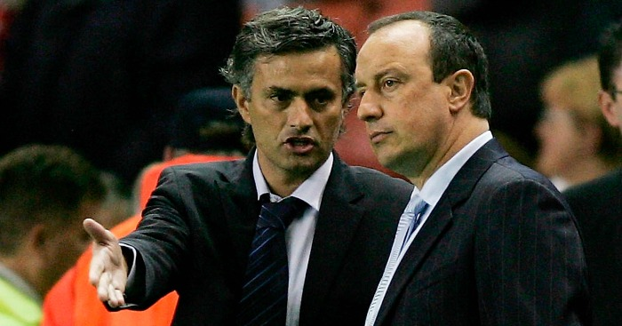 Mourinho & Benitez: How different things could've been