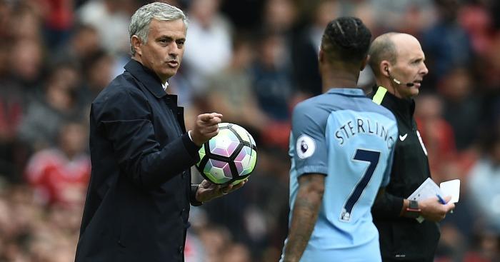Jose Mourinho: Plenty to ponder after derby defeat