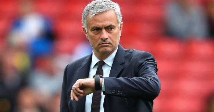 Jose Mourinho: Needs time