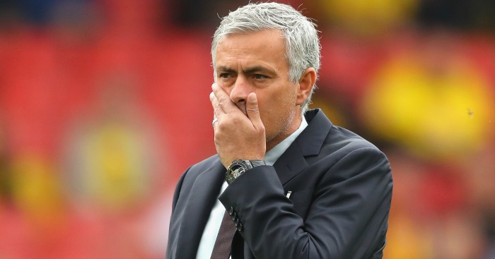 Jose Mourinho: Struggles continue at Manchester United