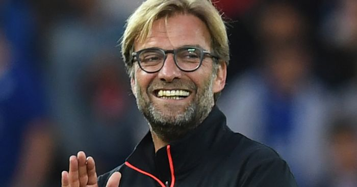 Jurgen Klopp: Admires Conte's qualities