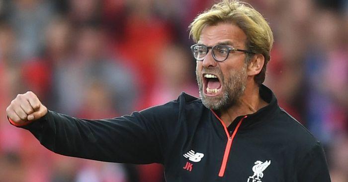 Jurgen Klopp: Happy with Liverpool display