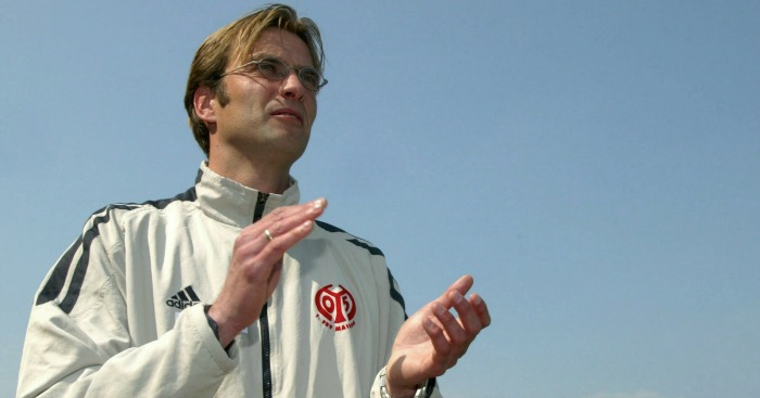 Jurgen Klopp: Best decision was to quit playing