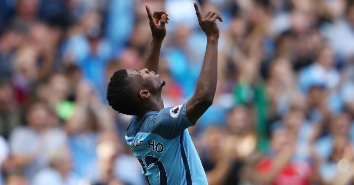 Kelechi Iheanacho: On scoresheet yet again