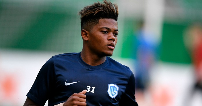 Leon Bailey: Linked with a move to Premier League