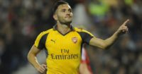 Lucas Perez: 'Too reliant' on left peg