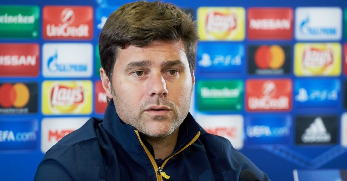 Mauricio Pochettino: Happy to win in Russia