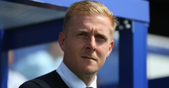 Garry Monk: Guided Leeds into play-off spots