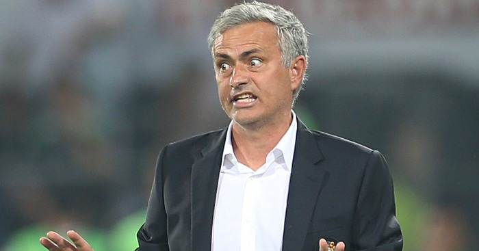 Jose Mourinho: Doubts over United boss