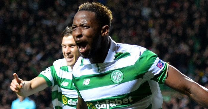 Moussa Dembele: Valued at more than £20m