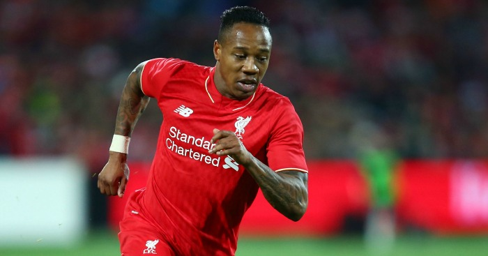 Nathaniel Clyne: Happy with life