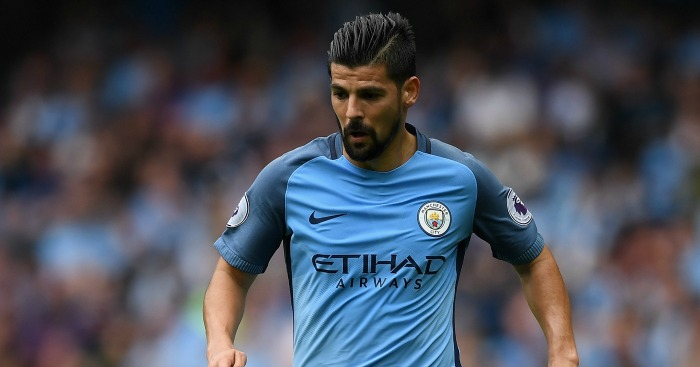 Nolito: Could switch to central striking role