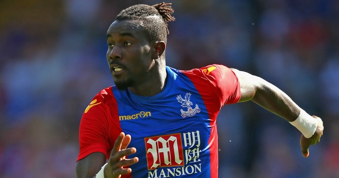 Pape Souare: Remains in hospital after M4 crash