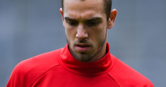 Pau Lopez: Finally joins Tottenham