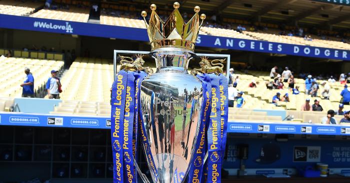 Premier League: Managers cast into doubt
