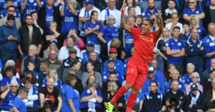 Roberto Firmino Liverpool-2