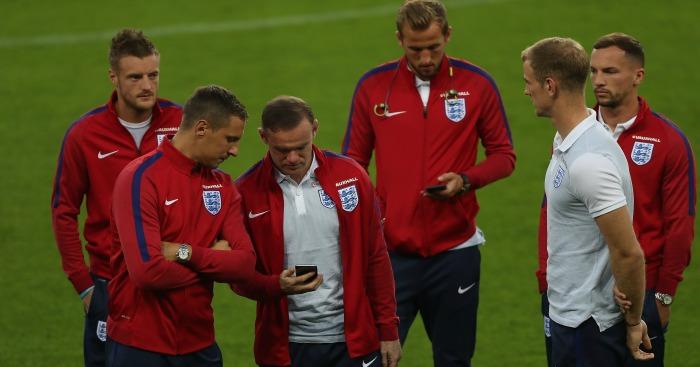 Rooney Jags