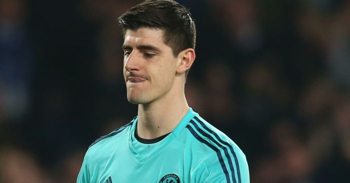 Thibaut Courtois: Could be sold by Chelsea