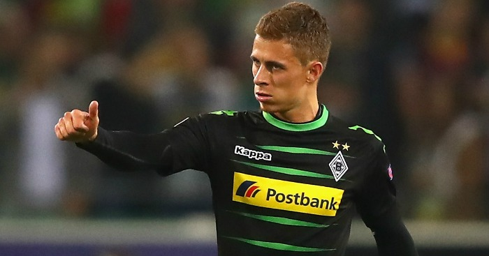 Thorgan Hazard: No advice from Eden
