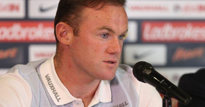 Wayne Rooney: Set for landmark game
