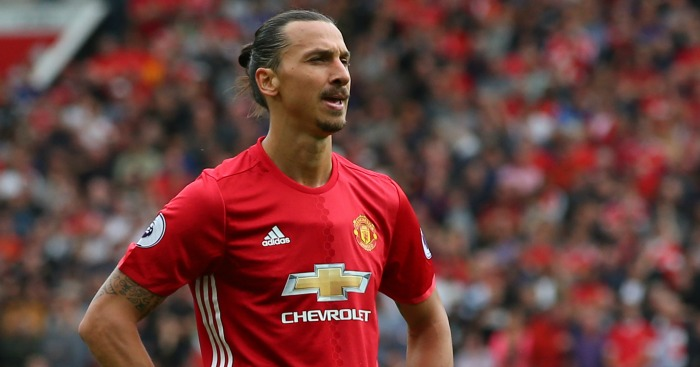 Zlatan Ibrahimovic: Has defied the years