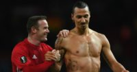 Ibrahimovic: Defends Rooney