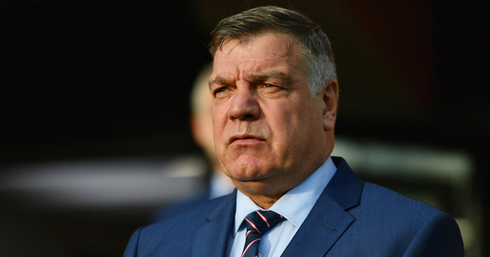 Sam Allardyce: Leading the great escape