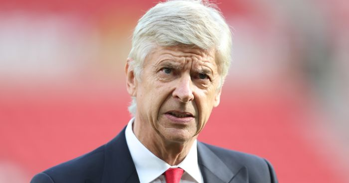 Arsene Wenger: Was concerned at Sunderland