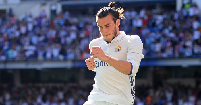 Gareth Bale: Reportedly signed a new deal