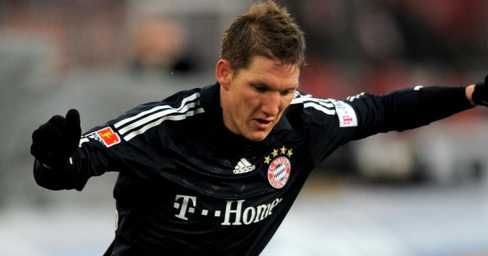 Bastian Schweinsteiger: Botched move from Newcastle