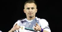 Besart Berisha: How different things could have been