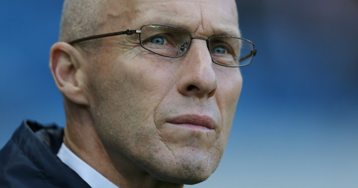 Bob Bradley: Couldn't resist Swansea lure