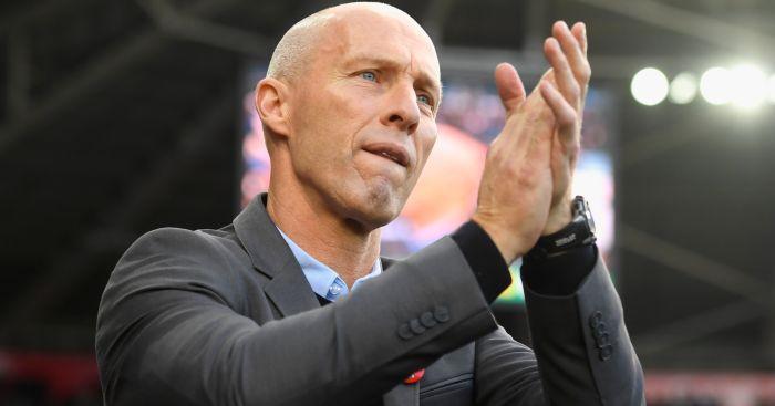Bob Bradley: Plenty of positives for Swans boss
