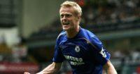 Damien Duff: Regrets Chelsea exit