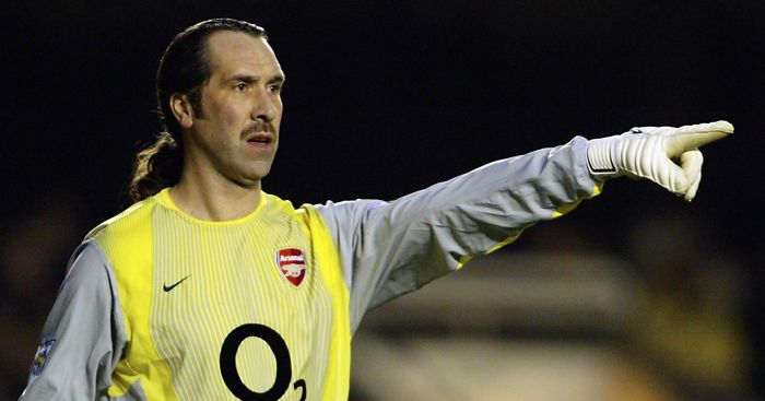 David Seaman: 'Top money' needs to be spent