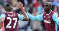 Dimitri Payet: Comes to West Ham's aid