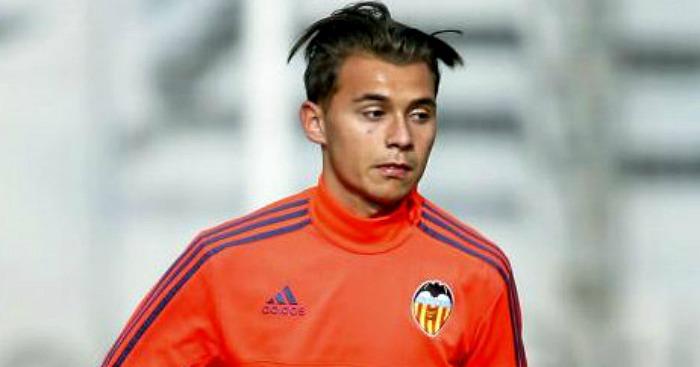 Fran Villalba: Set for new Valencia deal
